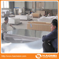 Lamina de aluminio en caliente con precio competitivo