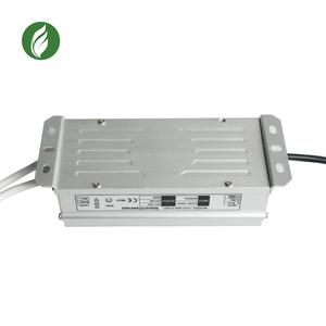 Yüksek kaliteli bg 60 w güç kaynağı açık dekorasyon ışıklandırma led sürücü