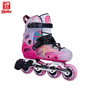 2019 Ngoài Trời Gót Con Lăn Filtwo Inline Skate Rẻ Hơn Trẻ Em Trẻ Em Cho Trẻ Em Giày Trượt Giày Trượt