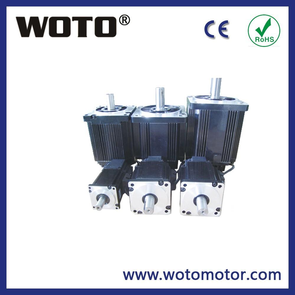 200 600w 2500 Ppr 208 230 240 V Servo Motor Robot Servo Motor From Changzhou Weitong