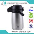 2015 Nuevo Modelo 1 litro de vacío de acero inoxidable termos para cafe(ASUR)