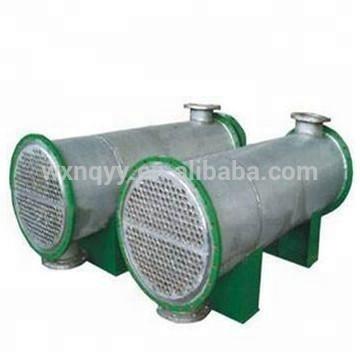Shell e tubo scambiatore di calore per il trasferimento di calore