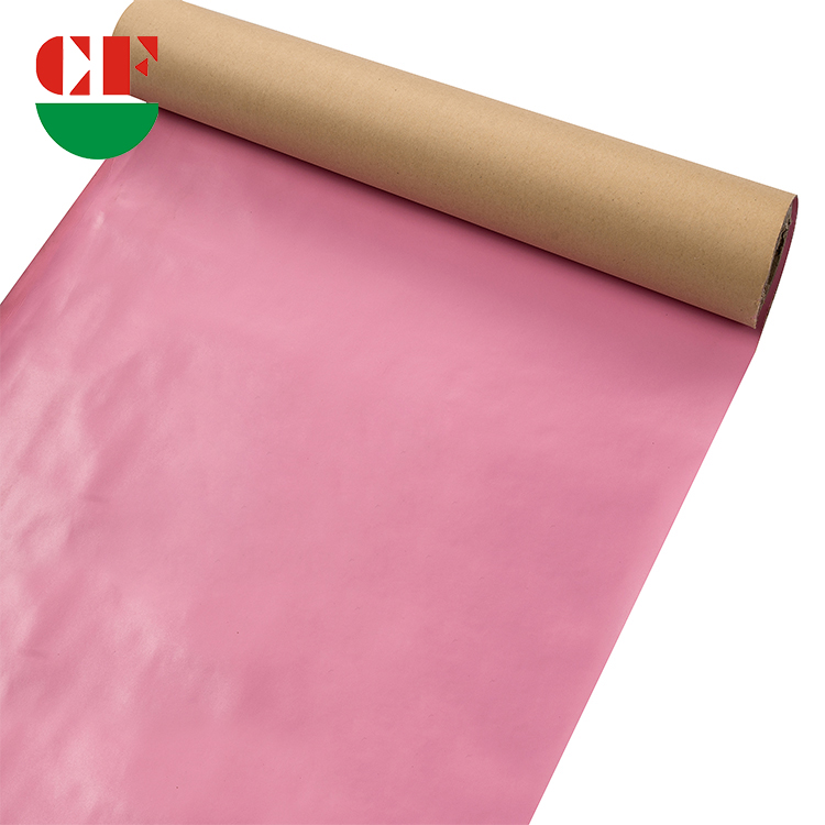 Низкая цена оптовая продажа Заводская 0,6 мм 100% PU синтетическая кожа для коробки ювелирных изделий