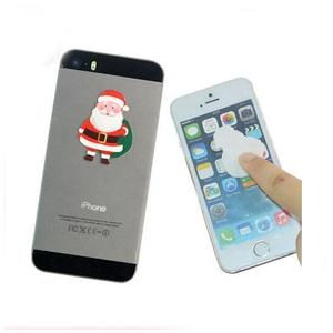 Nova pegajosa do telefone móvel tds etiqueta