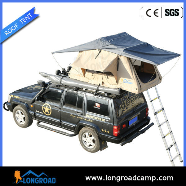 tente de toit de voiture 4x4 de camping tente id du produit 500004006613. Black Bedroom Furniture Sets. Home Design Ideas