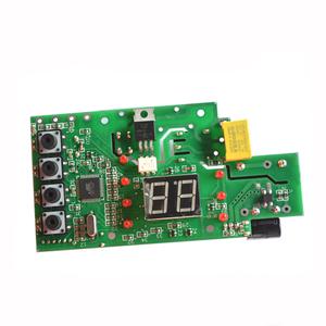 Électronique PCB Assemblée OEM PCBA Fabrication Sous Contrat