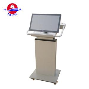 모델 디지털 전자 교실 전자 연단 판매 HJ-YJ27D