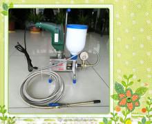 de alta presión de la bomba de agua detener la fuga de lechada bombas para la venta