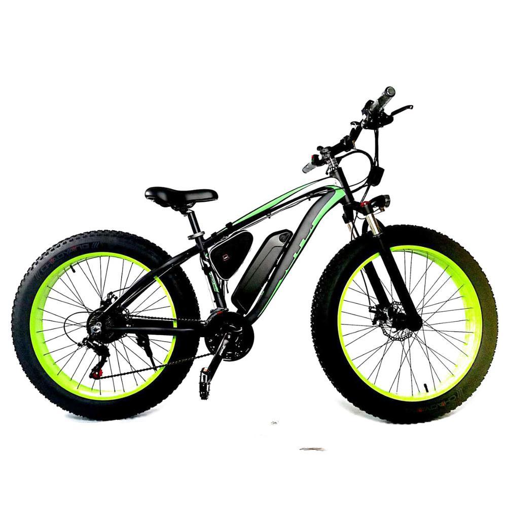 Il Prodotto Più Venduto nel REGNO UNITO Svezia Italia 2000 W Fat Tire Ebike Elettrico Della Bici Della Bicicletta 2000 Watt