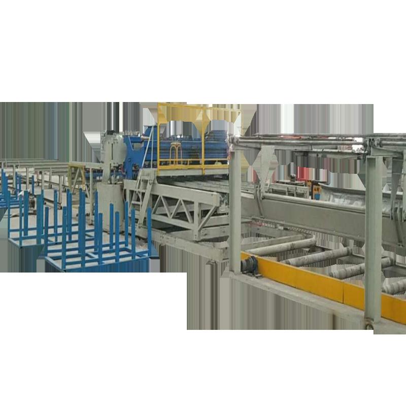 2018 novo Reforço evg máquina de solda de malha