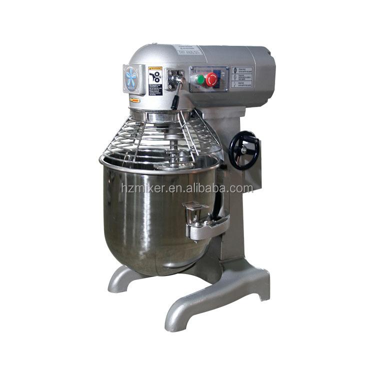 2018 pastry mixer/máy xay sinh tố máy trộn xoắn ốc