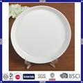 plato blanco barato