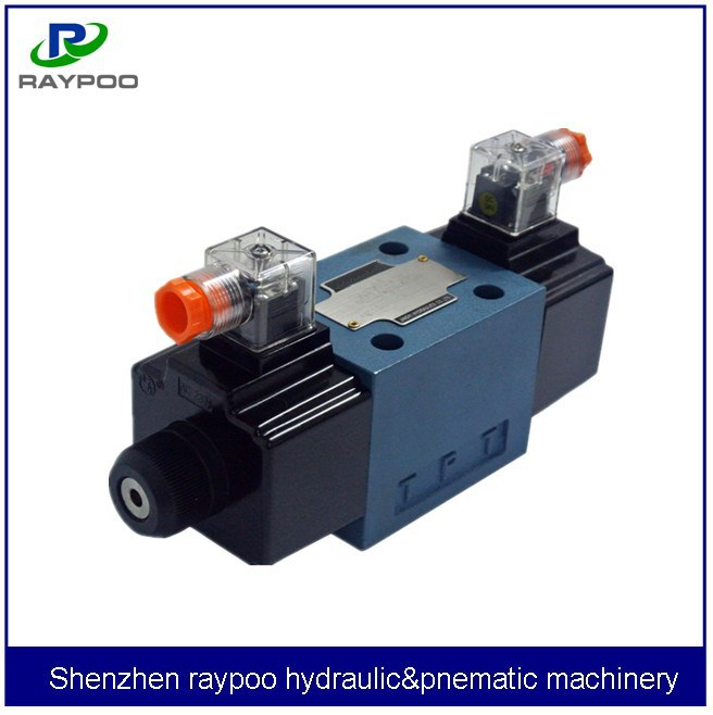 rexroth 4we10 type hydraulic directional control valve