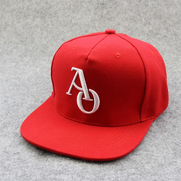 5 pannello personalizzato in bianco barcellona snapback corda cappelli commercio all'ingrosso di piccolo ordine