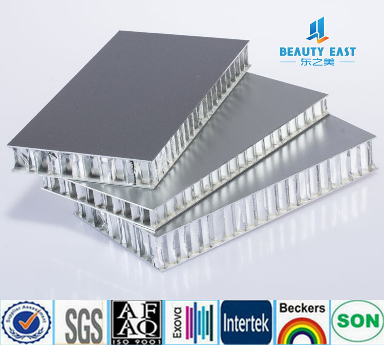 Lightweight Acoustic Exterior Wall Panel Aluminum Honeycomb Panels Buy Commercial Exterior