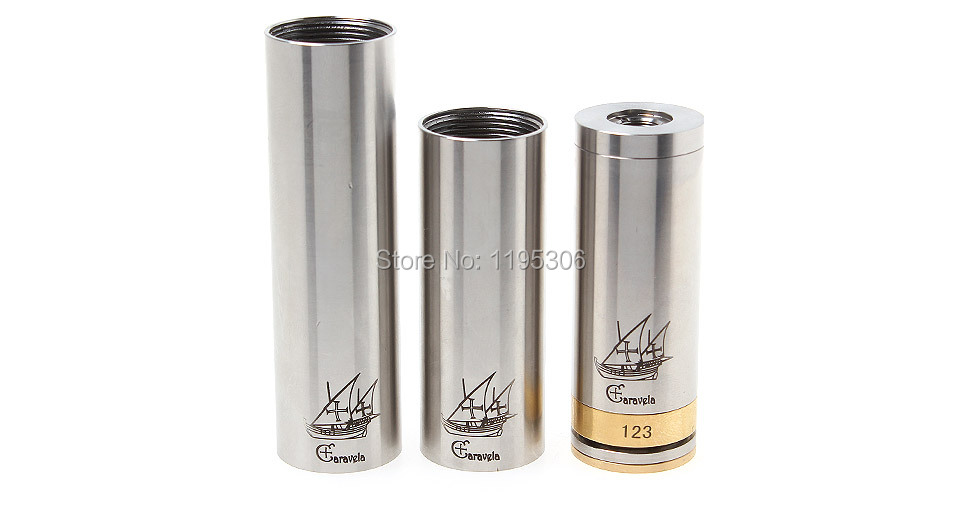 Super Mini Electronic Cigarette Cartridges