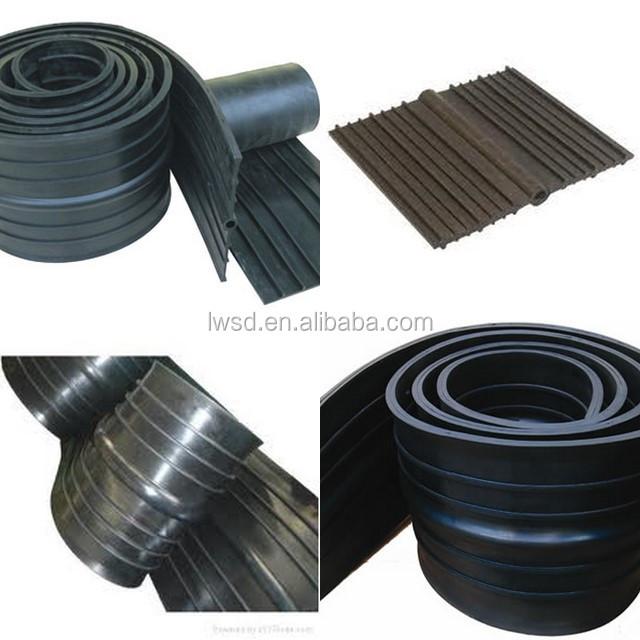 Rubber Water Barrier : Hydrophilic swelling rubber water stop barrier buy