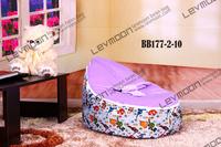 Детский пуфик Levmoon Beanbags BB177-2-13