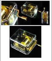 Музыкальная шкатулка T0603 /10pcs/lot