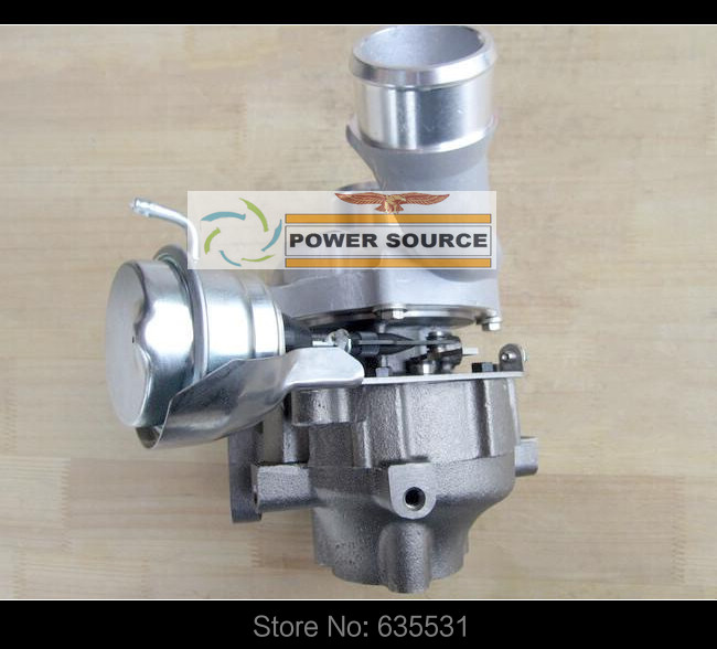 BV43 K03 53039880144 53039880122 28200-4A470 Turbocharger For KIA Sorento 2.5L CRDi 2001-06 Hyundai D4CB Euro 4 125KW 170HP (2)