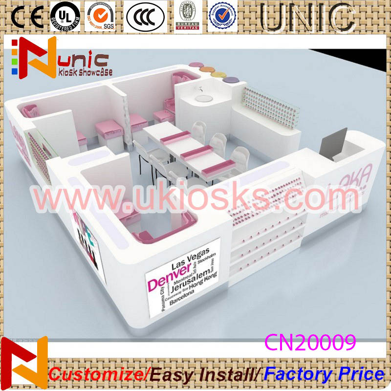 nail table wholesale 2014 mall nail kiosk manicure table nail station manicure