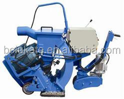 CE Approved Road Asphalt Stripping Machine , Road Shot Blasting Machine