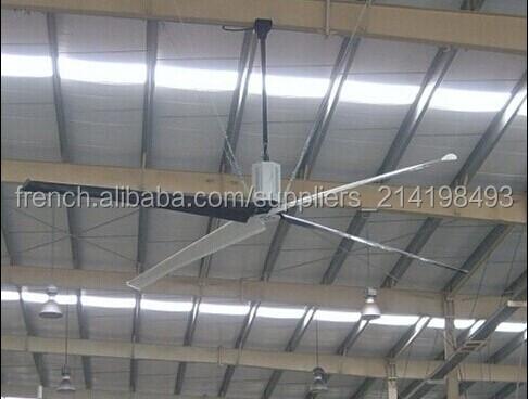 24ft industriel hvls ventilateur de plafond g ant ventilateurs axiaux id de produit 500002482583 - Ventilateur de plafond industriel ...