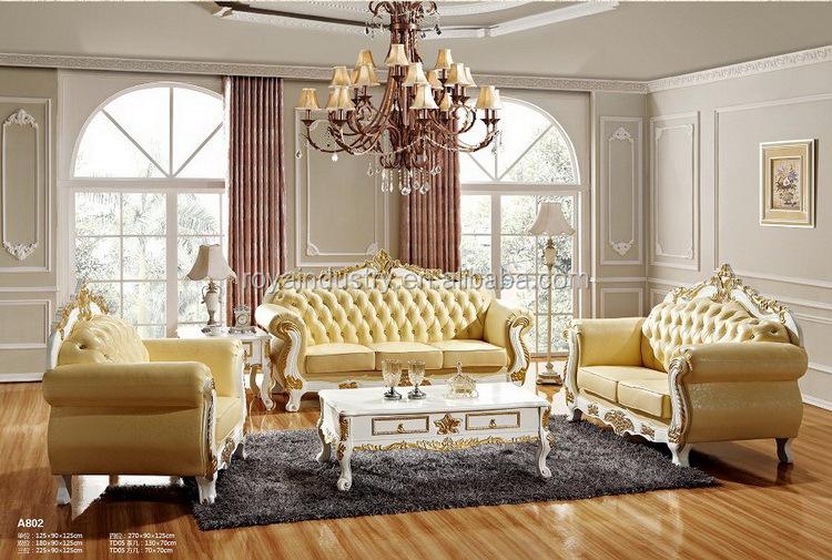 Furnitue id for Muebles modernos estilo europeo