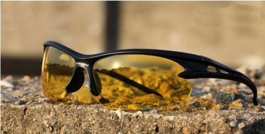 Коричневые линзы новых велосипедов Велоспорт солнцезащитные очки солнцезащитные очки очки защита велосипеда