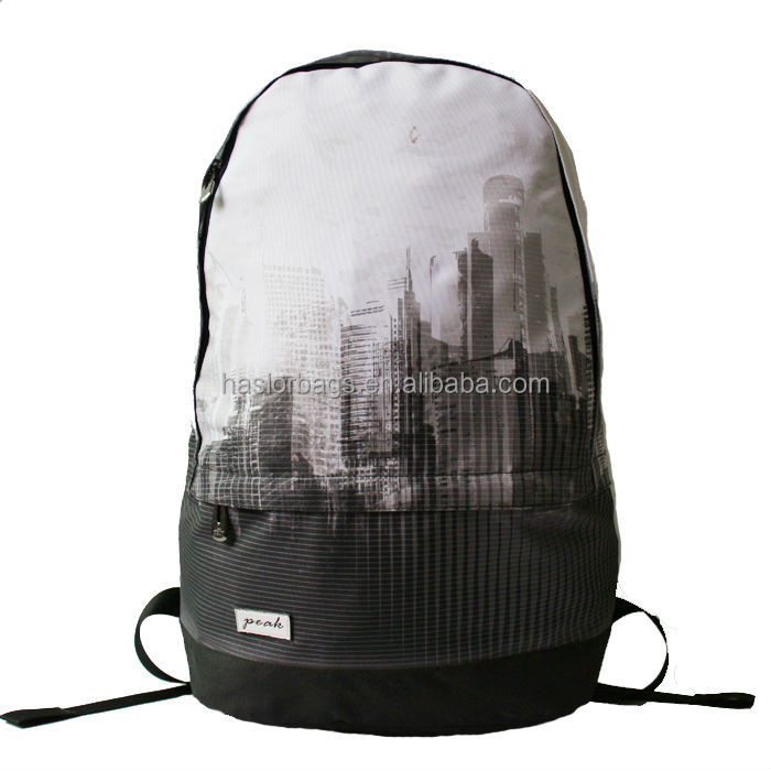 Nouveaux produits 2014 école sac à dos pour les étudiants