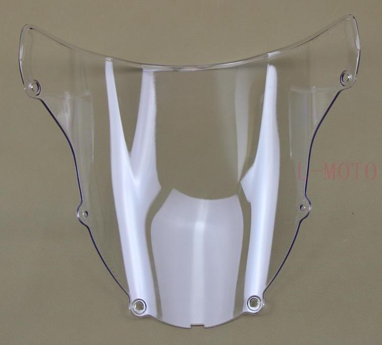 Ветровое стекло для мотоцикла Kawasaki Ninja ZX6R 636 2003 2004 03 04 ZX 6R 636 2003 2004 03 04