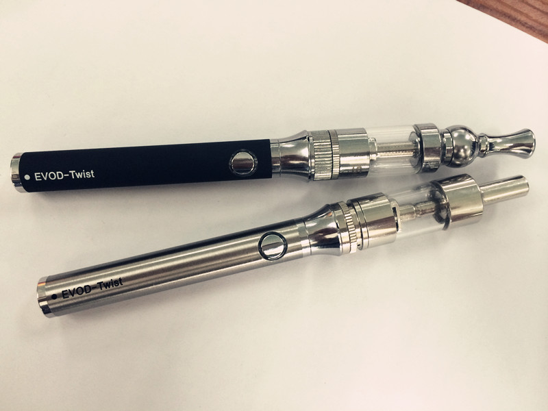 In store,EVOD portable dry herb vaporizer ,FREE OEM