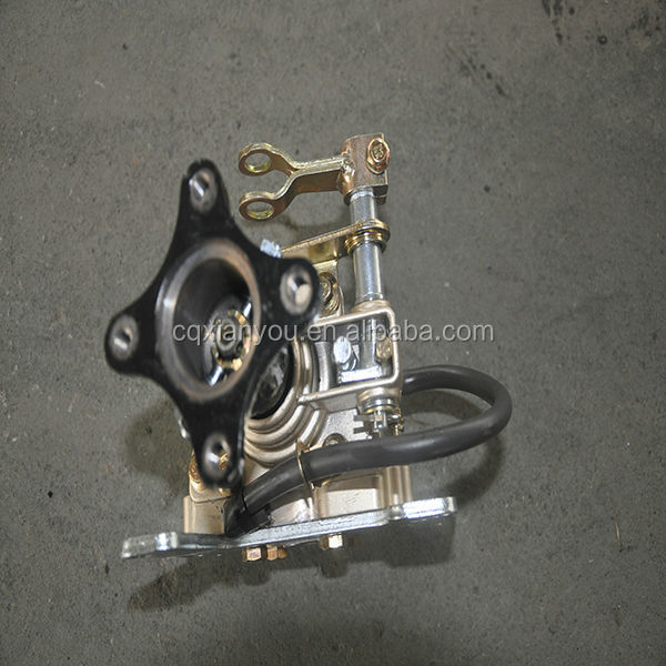 China made tricycle 125cc reverse gearbox