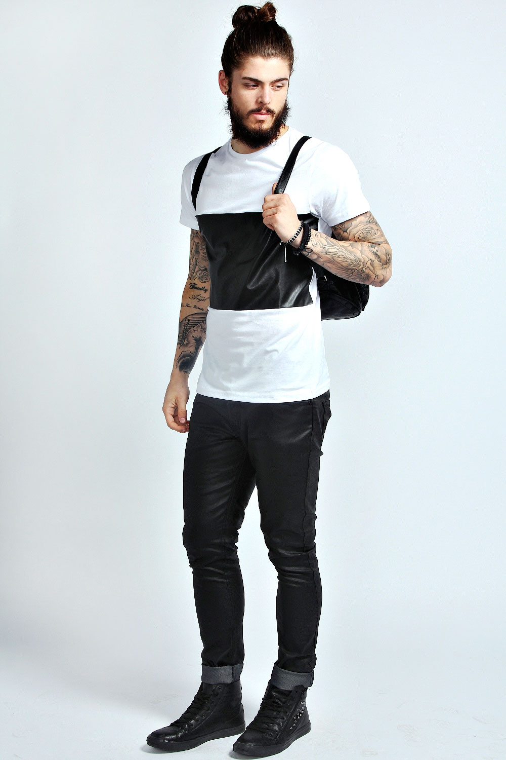 images of high fashion male models spacehero