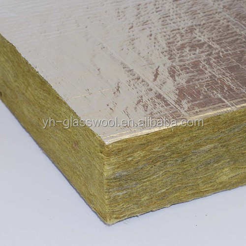 Rock wool insulation rock wool board mineral wool for wall for Wool wall insulation
