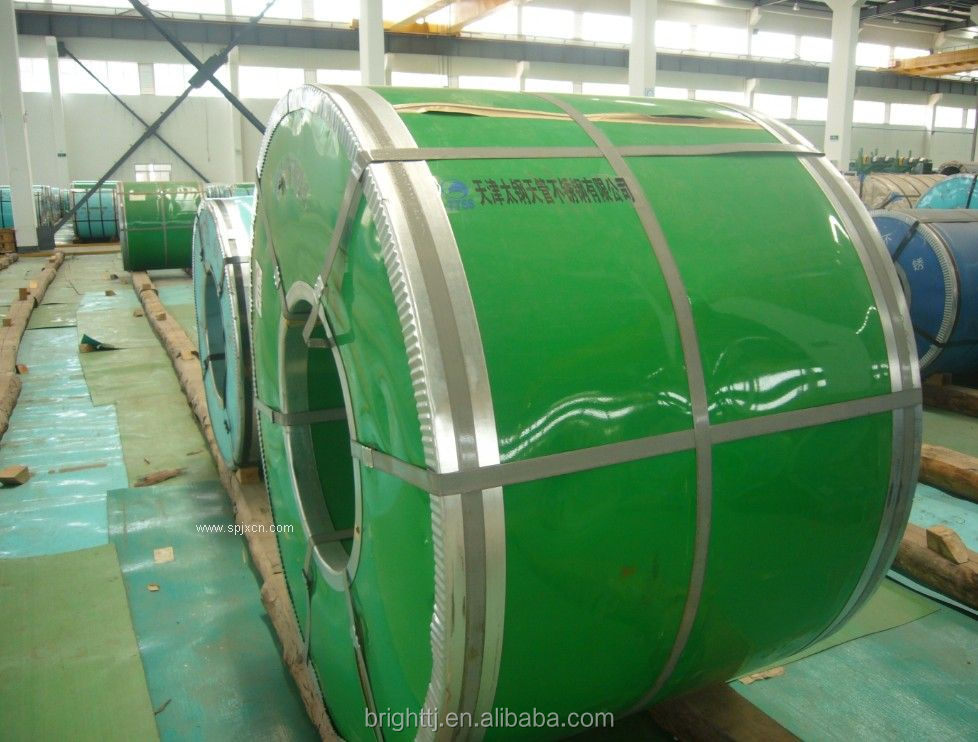 Tisco Jisco Astm A240 Grade 304/316 Stainless Steel Hot Rolled ...