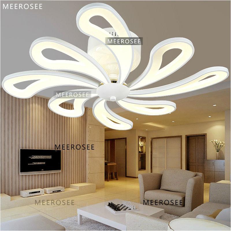 Top Selling Acrylic Led Lamp Modern Pendant Design Home/hotel ...