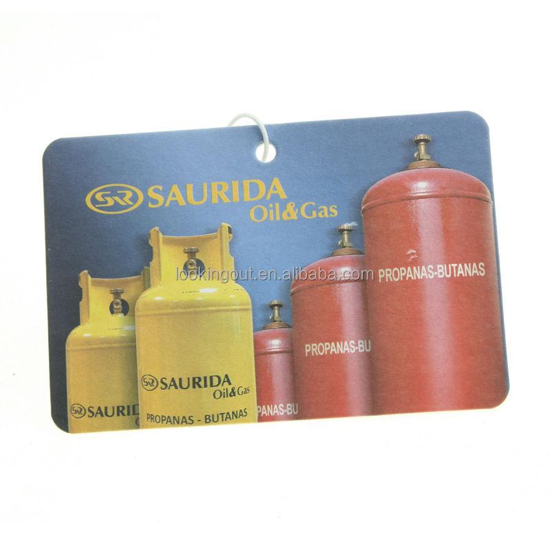 imprint custom incense air fresheners car freshener