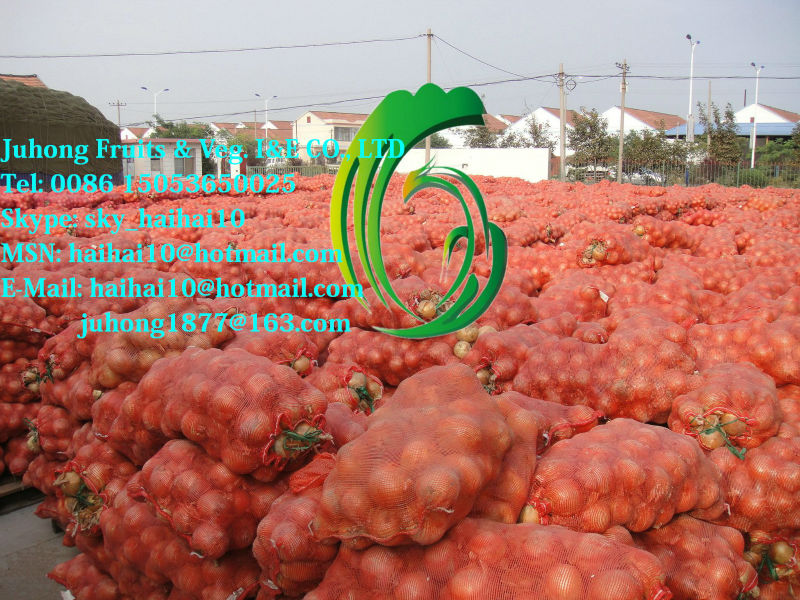 Sell Shandong Hot Red Onions