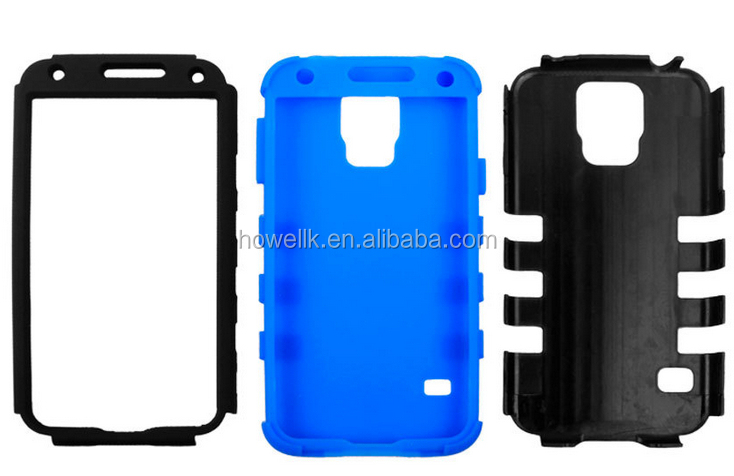 hot! for samsung galaxy s5 hard cover, for samsung s5 9600 covers
