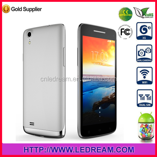 High end mini Android pc with smartphone