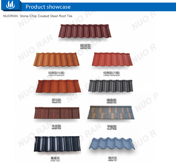 Thin Film Flexible Roofing Solar Panel Roof Tiles Stone