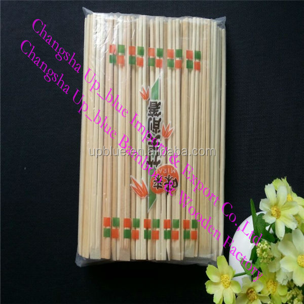 2014 Best Sale bamboo tensoge chopsticks For Fruit