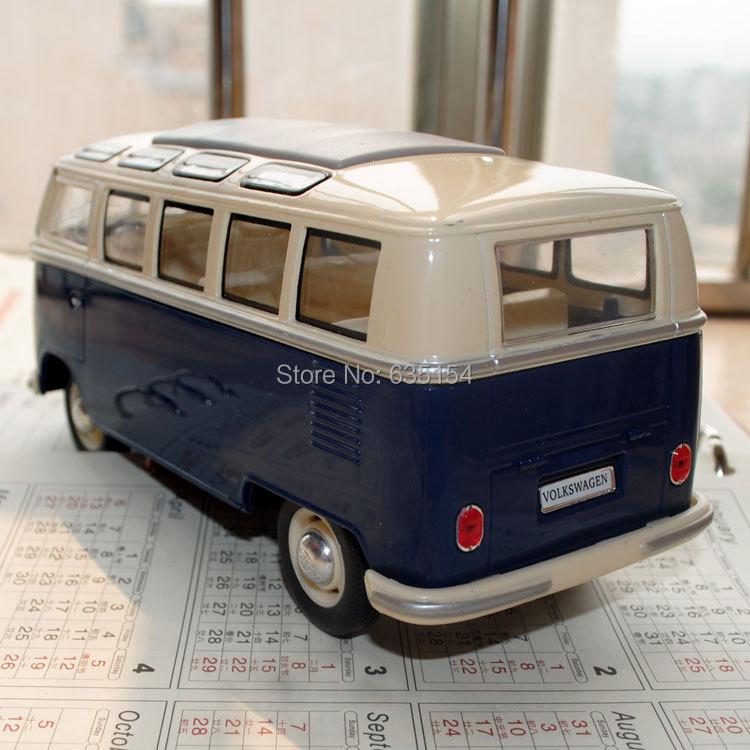2016 brand new kingsmart 1 24 scale pull back car toys 1962 volkswagen