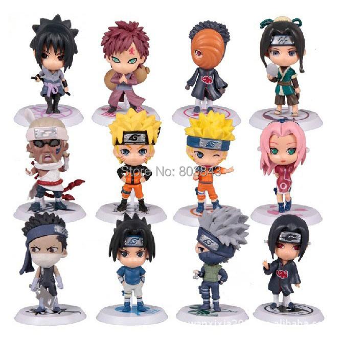 2019 Wholesale Promotional New Design Exquisite Craft Pvc Anime