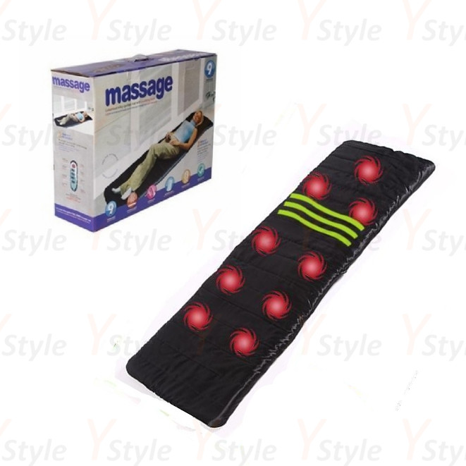 massage mattress title 2