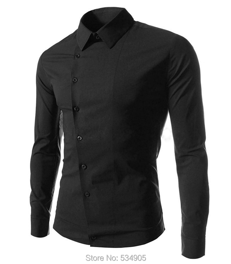 black shirts for men new fashion 2014 wwwpixsharkcom