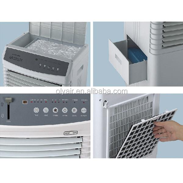 Olyair ce de refroidissement et chauffage portable - Refroidisseur d air ...