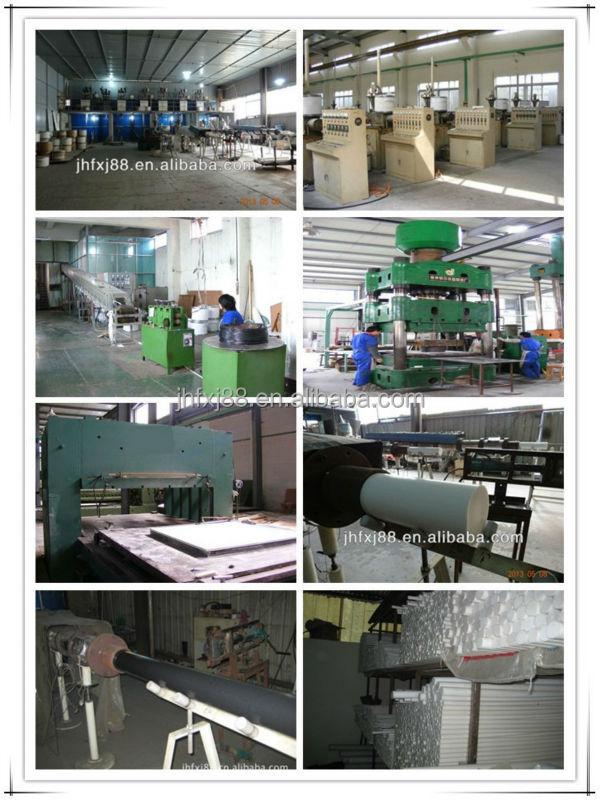 Фтор резина вайтон полоса сделано в китае