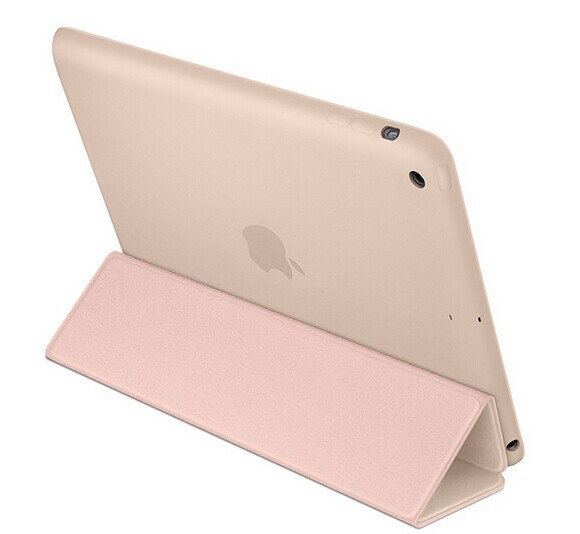 Super Slim Smart cover for apple ipad mini case original ultra flip leather stand cases free shipping with retail package 1pcs